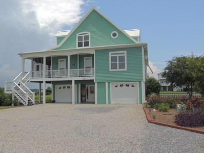 28 Asheville Street, Ocean Isle Beach, NC 28469 - MLS#: 100127644