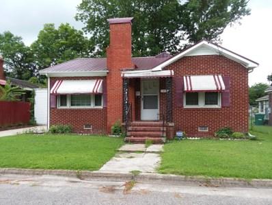 117 Reddick Street, Williamston, NC 27892 - MLS#: 100127649