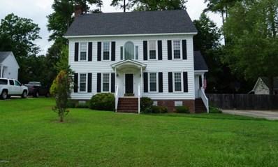 3310 Berkshire Drive NW, Wilson, NC 27896 - MLS#: 100127650
