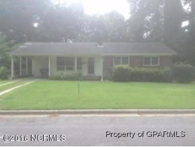 212 N Eastern Street, Greenville, NC 27858 - MLS#: 100127660