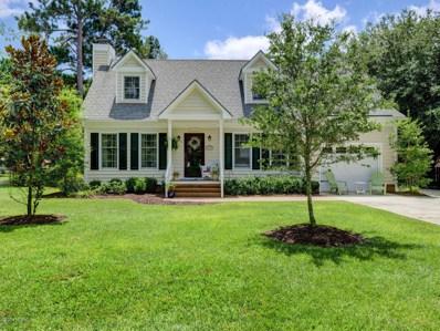 5210 Hedgerow Lane, Wilmington, NC 28409 - MLS#: 100127670