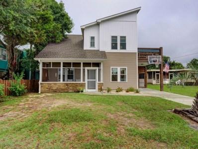 137 N 4TH Avenue, Kure Beach, NC 28449 - MLS#: 100127675