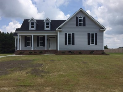 4810 Jamestown Drive NW, Wilson, NC 27896 - MLS#: 100127679