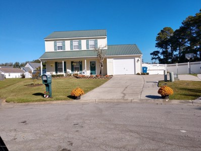 1010 Birch Court, Morehead City, NC 28557 - MLS#: 100127686