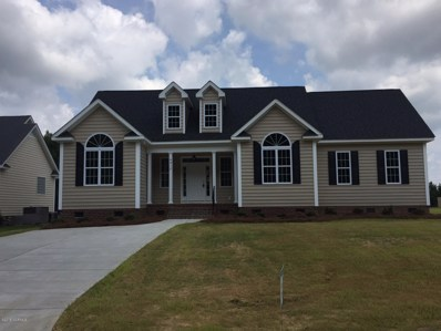 4812 Jamestown Drive NW, Wilson, NC 27896 - MLS#: 100127696