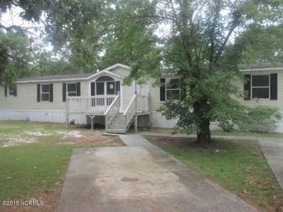 801 Giles Place NE, Leland, NC 28451 - MLS#: 100127731