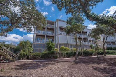 1700 Salter Path Road UNIT 104-Q, Indian Beach, NC 28512 - MLS#: 100127743