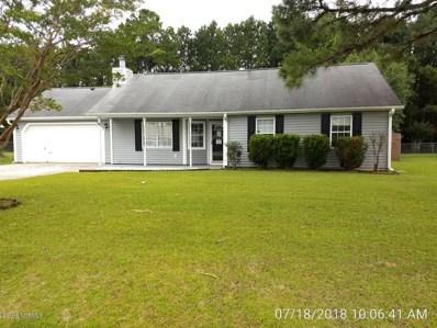 153 Glenwood Drive, Hubert, NC 28539 - MLS#: 100127749