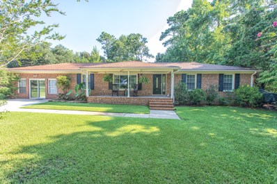 218 White Oak Drive, Wilmington, NC 28409 - MLS#: 100127753