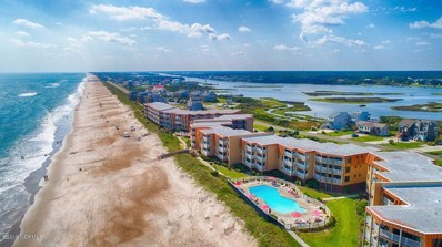 1866 New River Inlet Road UNIT 3100C, North Topsail Beach, NC 28460 - MLS#: 100127770