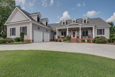 822 Cambridge Drive, Rocky Mount, NC 27804 - MLS#: 100127794