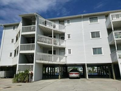 709 Canal Drive UNIT 3B, Carolina Beach, NC 28428 - MLS#: 100127868
