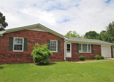 208 Maplehurst Drive, Jacksonville, NC 28540 - MLS#: 100127878