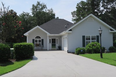 8944 Nottoway Avenue NW, Calabash, NC 28467 - MLS#: 100127891