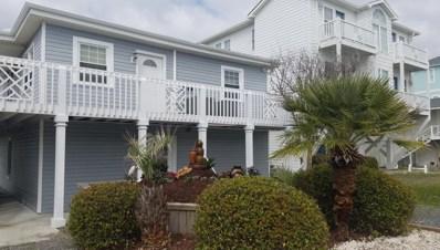 105 Durham Street, Holden Beach, NC 28462 - MLS#: 100127893