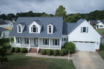 4406 Highmeadow Lane N, Wilson, NC 27896 - MLS#: 100127911