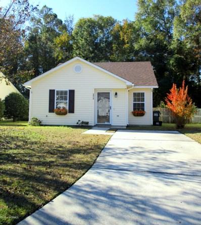 3716 Colony Drive, New Bern, NC 28562 - MLS#: 100127947