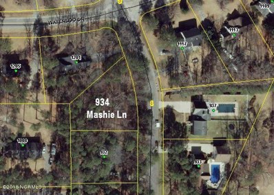 934 Mashie Lane, Rocky Mount, NC 27804 - MLS#: 100127985
