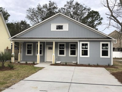 165 NW 6TH Street, Oak Island, NC 28465 - MLS#: 100128006