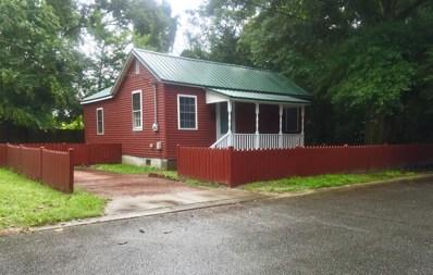2157 Fowler Street, Wilmington, NC 28403 - MLS#: 100128023