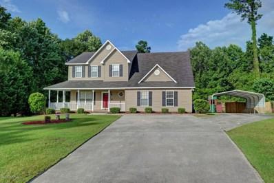 403 Pebble Lane, Jacksonville, NC 28546 - MLS#: 100128031