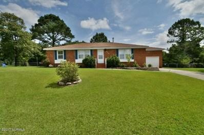 316 Birch Court, Jacksonville, NC 28540 - MLS#: 100128053