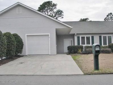 268 Bonnet Way SE, Southport, NC 28461 - MLS#: 100128067