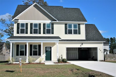 303 Adobe Lane, Jacksonville, NC 28546 - MLS#: 100128071