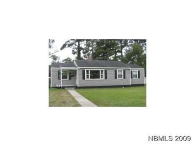 311 Miller Boulevard, Havelock, NC 28532 - MLS#: 100128072