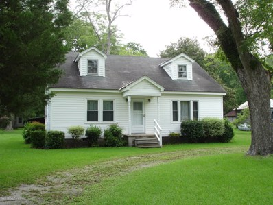 3902 Old Cherry Point Road, New Bern, NC 28560 - MLS#: 100128079