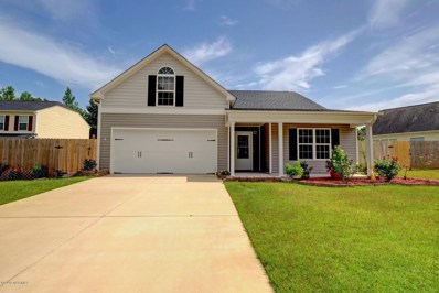 534 Sunset Point Drive SE, Bolivia, NC 28422 - MLS#: 100128144