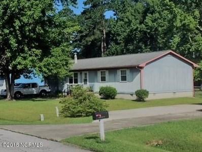 3 Evelyn Circle, Havelock, NC 28532 - MLS#: 100128166