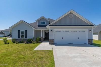 751 Radiant Drive, Jacksonville, NC 28546 - MLS#: 100128178
