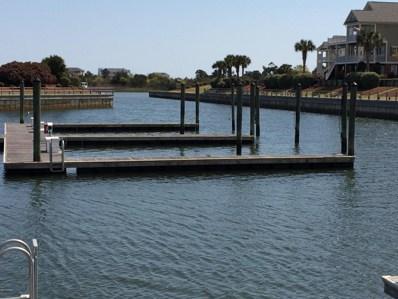 69 Seascape Marina Boat Slip, Supply, NC 28462 - MLS#: 100128185