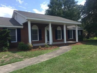 903 Sabbath Home Road SW, Supply, NC 28462 - MLS#: 100128205