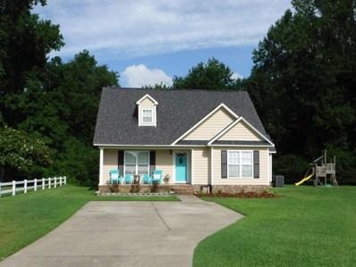 2881 Elizabeth Edwards Court, Grimesland, NC 27837 - MLS#: 100128230