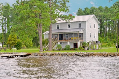 1072 Old Pamlico Beach Road E, Belhaven, NC 27810 - MLS#: 100128252