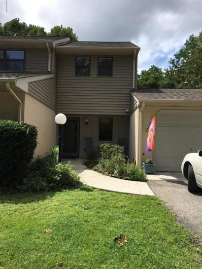 984 Birch Creek Drive UNIT 7, Wilmington, NC 28403 - MLS#: 100128307
