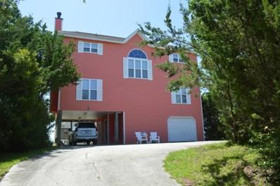 5407 Emerald Drive, Emerald Isle, NC 28594 - MLS#: 100128310