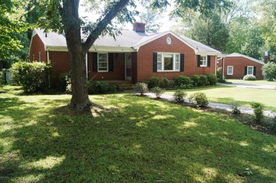 2618 Jefferson Drive, Greenville, NC 27858 - MLS#: 100128313