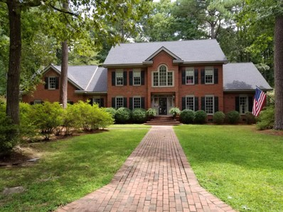 1508 Jeremy Lane, Rocky Mount, NC 27803 - MLS#: 100128323