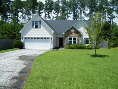 2013 Wt Whitehead Drive, Jacksonville, NC 28546 - MLS#: 100128344