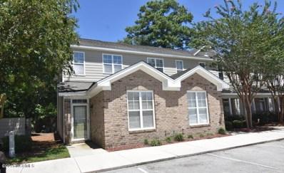 5615 Moss Vine Place UNIT 7, Wilmington, NC 28403 - MLS#: 100128374
