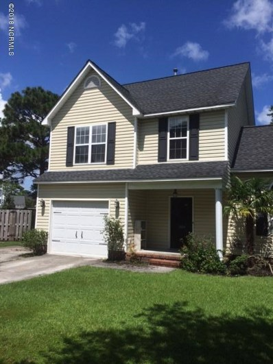 1404 Marblehead Court, Wilmington, NC 28412 - MLS#: 100128377