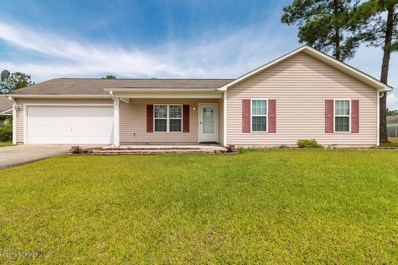 402 Alder Court, Richlands, NC 28574 - MLS#: 100128388