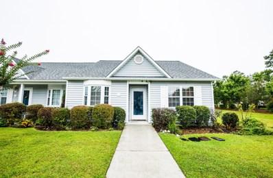 1201 Courtyard W, Newport, NC 28570 - MLS#: 100128404