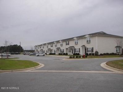 2132 Flagstone Ct UNIT H1, Greenville, NC 27858 - MLS#: 100128471