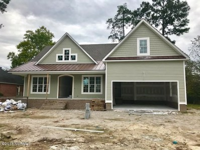 3311 Queensferry Drive NW, Wilson, NC 27896 - MLS#: 100128519