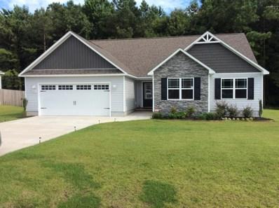 205 Russell Farm Drive, Hubert, NC 28539 - MLS#: 100128548