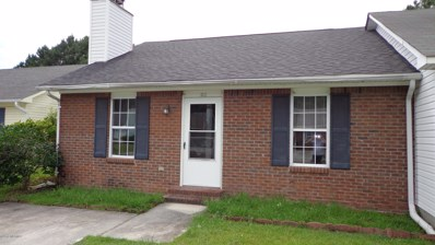 110 Live Oak Court, Midway Park, NC 28544 - MLS#: 100128555